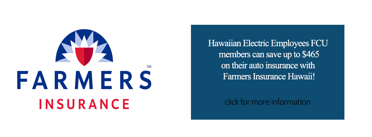 Farmers Insurance - save up to $465 on auto insurance - farmershawaii.com