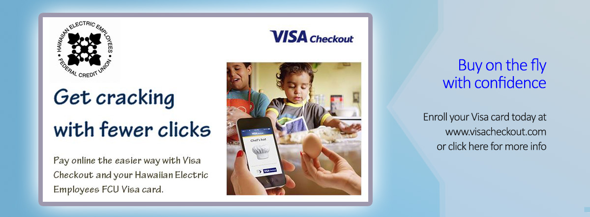 Visa Checkout - pay online the easier way with Visa Checkout - visacheckout.com